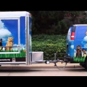 Vehicle Wraps & Banner Printing in Wichita Falls, Texas (TX) - Hudson Digital Graphics