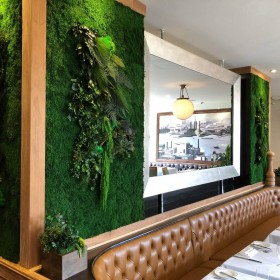 Indoor Vertical Garden To Decorate Your Space New Jersey - Naturalist USA.