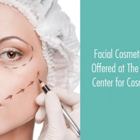 Facial Cosmetic Procedure In Chicago by The Michael Horn Center for Cosmetic Surgery