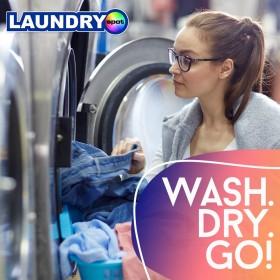 Benefit Of Self-serve Laundry Mandarin FL