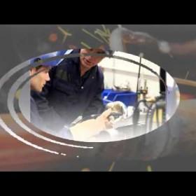 Certified Welding & Sheet Metal Fabrication Services