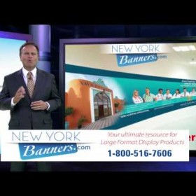 New York Banners - Your Ultimate Resource For large Format Display products