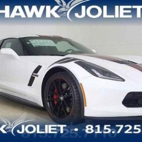 Buy New 2019 Chevrolet Corvette Grand Sport Coupe 3LT For Sale In Bridgeview, IL