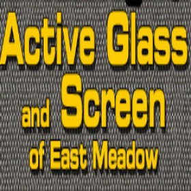 Looking for Glass Company in Hicksville?