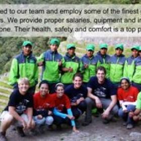 Machu Picchu Tours, Hikes & Trekking