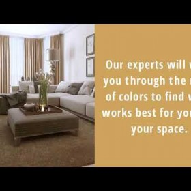Choose the Right Paint Color For Your Home or Business at Caldwell!