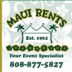 Lightweight Chair Rentals in Maui, HI