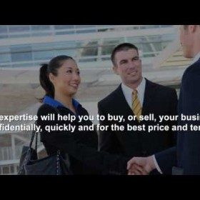 Sell & Buy Your Business with the Experts At Sunbelt