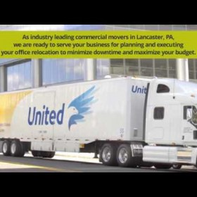 Residential and Commercial Movers in Lancaster - Armstrong Relocation Lancaster