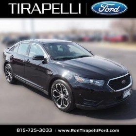 2019 Ford Taurus SHO For Sale In Shorewood, IL