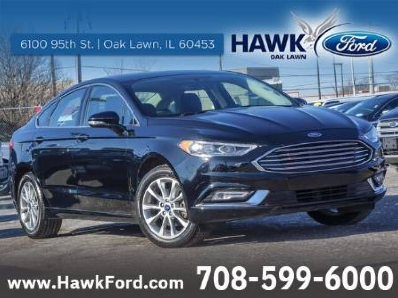 Get Quality Used Cars At Hawk Ford Of Oak Lawn Hip N Social