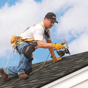 Leaking Roof Repair Services!