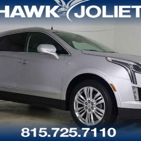Certified Pre-Owned 2018 Cadillac XT5 for sale in Joliet, IL