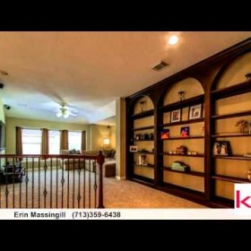 KW Houston Memorial: Residential for sale - 22510 Bridgehaven Dr, Katy, TX 77494