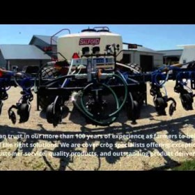 Farm & Fertilizer Equipment - Fennig Equipment