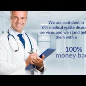 Medical Waste Management - 360 Medical Waste Solutions