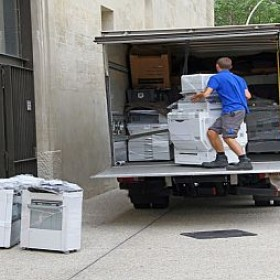 Moving Services in Charleston SC