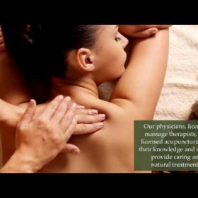 Natural Approach To Healthcare Seattle Naturopathy & Acupuncture Center