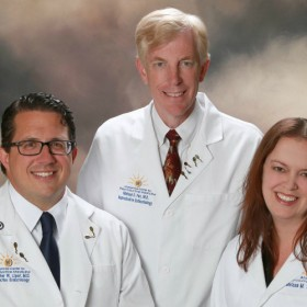 Advanced Reproductive Specialists Team