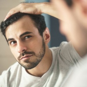 Prp Hair Regrowth Procedure For Hair Loss Treatment Peoria AZ