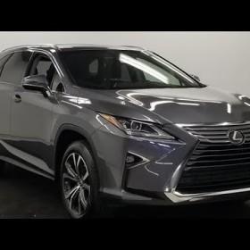New 2019 Lexus RX - McGrath Lexus Of Chicago