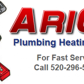 Need Plumbing & HVAC Experts in Tucson, AZ?