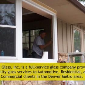 Auto Glass Repair & Replacement Services Denver, CO