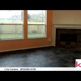 KW Houston Memorial: Residential for sale - 2002 Highland Bay Ct, Katy, TX 77450