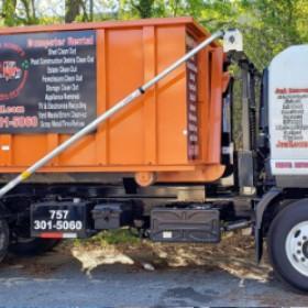 Dumpster Rental Virginia Beach VA