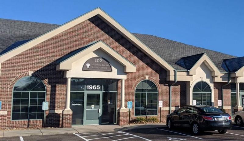 Pediatric Clinic in Maplewood MN