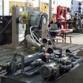Artec Machine Systems