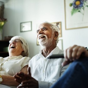 Independent Living Homes for Seniors in El Paso TX