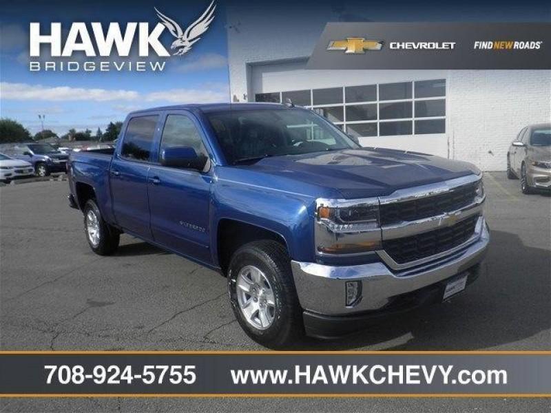 All New Chevrolet Cars, Trucks In Plainfield, Joliet