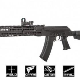 Airsoft GI (Perfect Tactical Trainer) KCR-U GBBR Airsoft Gun