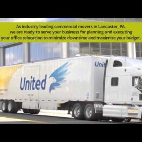 Professional Moving Company in Lancaster, PA