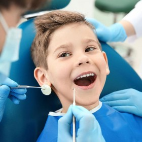 24/7 Emergency Dentist For Kids in Coral Springs Fl