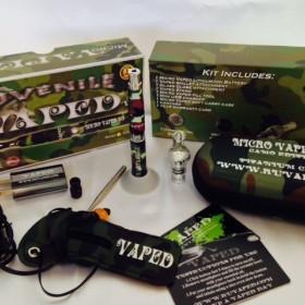 Vaped Juvenile Edition Micro v3 Kit