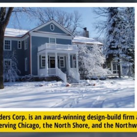Leader Builders - Home Addition Contractor in Chicago, North Shore