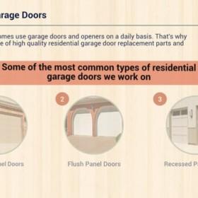 Chicago Garage Door Installation - Robertsgaragedoors.com
