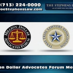Injury Lawyer In Houston TX - The Stephens Law Firm
