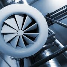 The Benefits of Using Inline Duct Fans in a Bathroom