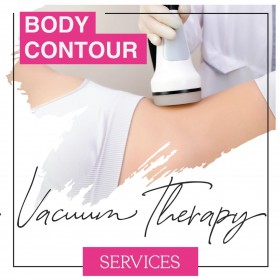 Vacuum Therapy For Body Contouring In Irving TX