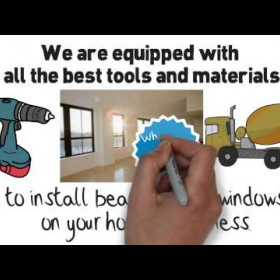 Reliable Vinyl Window Replacement in Westmont, IL - (708)-204-2446