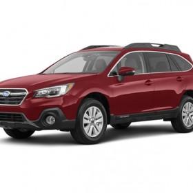 New 2019 Subaru Outback for Sale Joliet IL