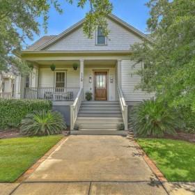 Real Estate Agent Charleston SC