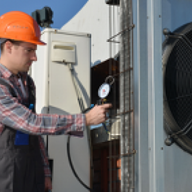 We Deliver Unsurpassed HVAC Services For Your Business!