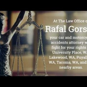 Car and Motorcycle Accidents Attorney In WA