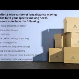 Long Distance Movers in Memphis