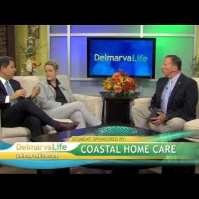 Coastal Home Care - Heart Month, Congestive Heart Failure