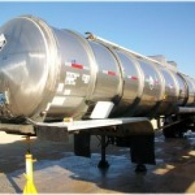 Professional Tanker Cleaning Services